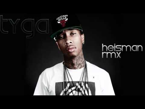 Tyga - Heisman Part 2 Remix (Tyga Only)