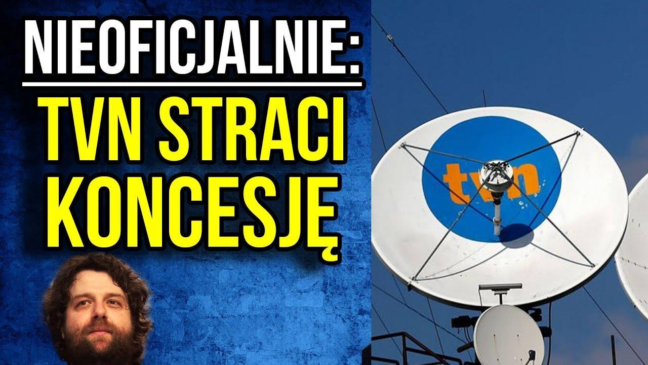 Nieoficjalnie: TVN Straci Koncesję – Internet Huczy – Czy Słusznie?