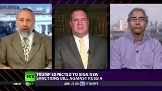 CrossTalk: The Trump Storm