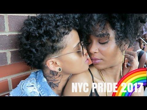 NYC Pride Parade 2017 - LITUATIONS!