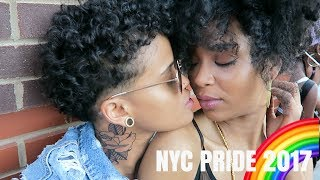 NYC Pride Parade 2017 - LITUATIONS!