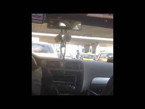 Tunisia Travel: Tunis Traffic