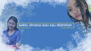 Birthday Motion Graphic (lyric video song by ridan)