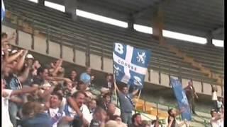 Verona vs Brescia - Campionato serie B 2006/2007