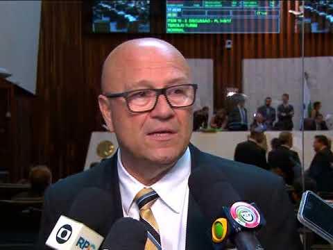 Repórter Assembleia 18 de dezembro de 2017 - Romanelli / Lei Orçamentária Anual (LOA)