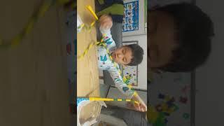 박선율TV 김수열 색동줄넘기 언박싱