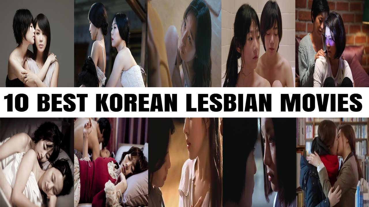 asian movies and Lesbian