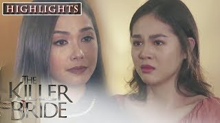 Camila bursts into tears after seeing Emma again | TKB (With Eng Subs)