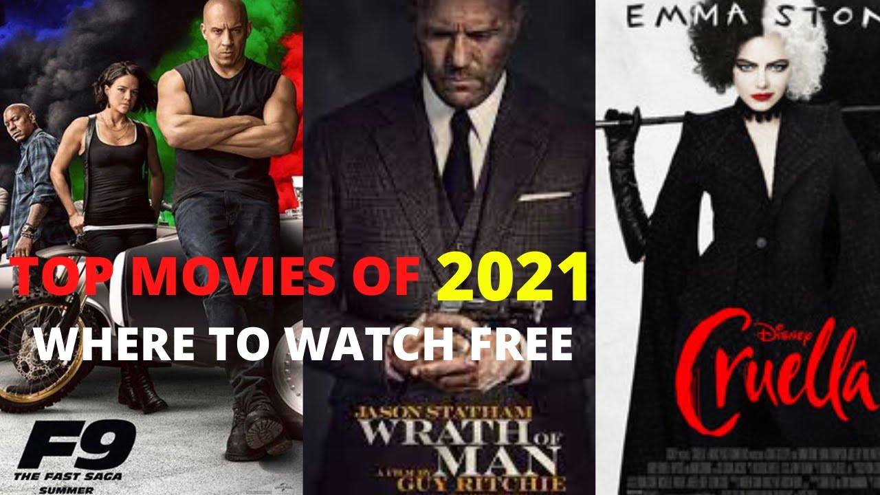 Download Top 10 Movies Released in May 2021 | Top 10 Movies (2021)