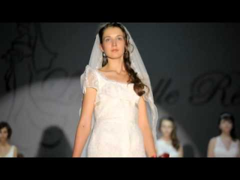 Independent Fashion Designer for Fashion Week at The Bellevue Collection 2012