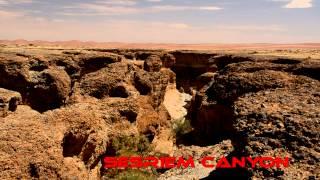 Schnuppertour Namibia Teil 1