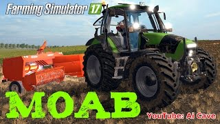 "[""FARMING SIMULATOR 17"", ""FARMING SIMULATOR 17 Balers"", ""Farming Simulator 17 Tractors"", ""Farming Simulator 17 Deutz"", ""Farming Simulator 17 Mods"", ""FARMING SIMULATOR 17 Agrotron"", ""Landwirtschafts-Simulator 2017 Mods"", ""Landwirtschafts-Simulator 17"", ""Fa"