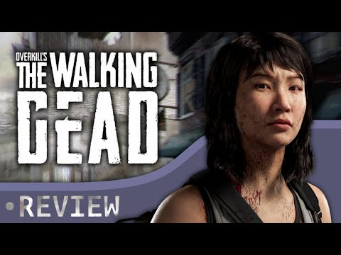 The Gist of OVERKILL's The Walking Dead thumbnail
