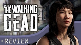 The Gist of OVERKILL's The Walking Dead