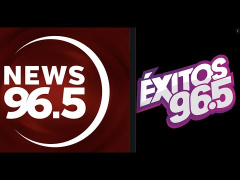 WDBO 96.5 Orlando - Format Change from News 96.5 to Exitos 96.5 - June 29 2020 - Radio Aircheck