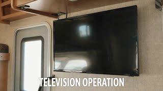 Apollo RV USA Demo Video – Winnebago: TV