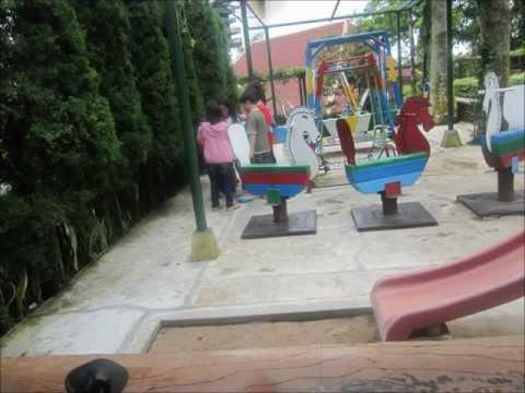 Surabaya Cambridge School Retreat  (Part 1).wmv