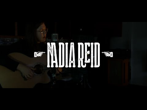 Nadia Reid - 'Down By The River'