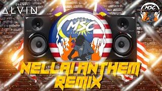 Dj Alvin - Nellai Anthem (Tribute To Malaysian's Kaigelz)