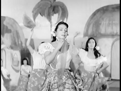 Flor Silvestre - Ansiedad (1959)