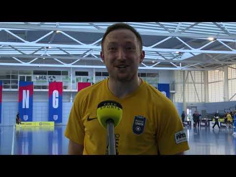 National Futsal Series One Week 1 Highlights