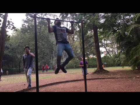 You Must Visit | Bapat Mala | Sangli | 2018