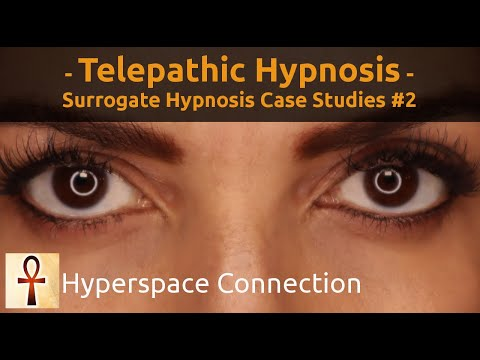 Telepathic Hypnosis - Past Life Therapy   Warrior Spirit Attachment Release On Teenager