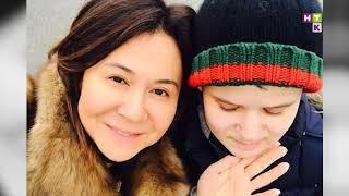 Родители особенных детей Как супруга Даута Шайхисламова вырастила 22 летнего сына