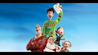 Секретная служба Санта-Клауса (отрывок) - Как работает Санта