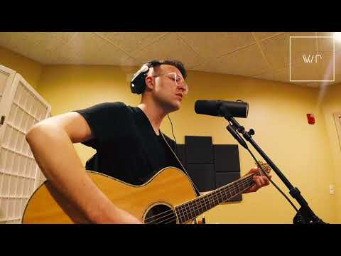 Reckless Love - Archie Woods - (cover) -...