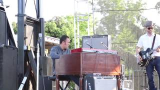JJ Grey & Mofro - Hide and Seek - 25th Annual Crawfish Festival