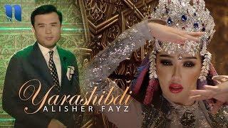 Скачать Alisher Fayz Yarashibdi Official Music Video