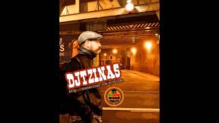 Djtzinas  - this is jam hot (2012)