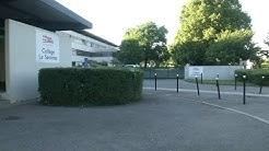 Une adolescente brûlée vive dans son collège de Haute-Savoie