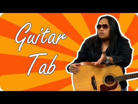 khalifah---assalamualaikum-ustazah-fingerstyle-guitar-tutorial