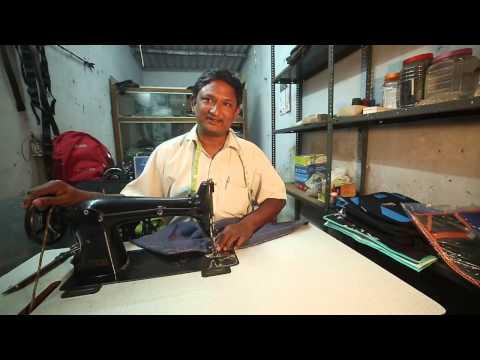 A Tailor From Thulluru