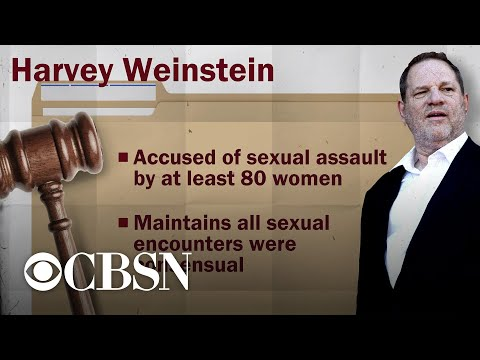 Harvey Weinstein Trial Goes Off the Rails as Lawyer and Judge Go at it in Court