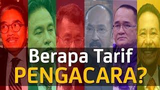 Download Video BERAPA TARIF PENGACARA? MP3 3GP MP4