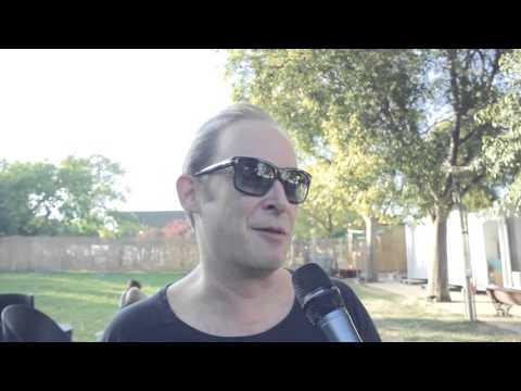 LISB-ON 2015 - MICHAEL MAYER