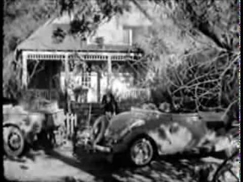 Young Fugitives (1938) CRIME-THRILLER