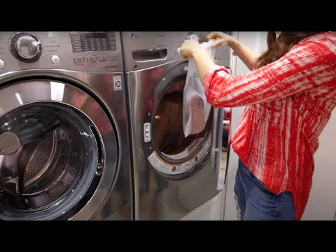 5 Laundry Hacks That Make Life Easier & Your Clothes Cleaner!