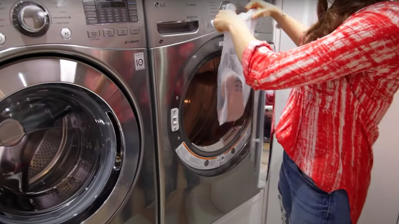 5 Laundry Hacks That Make Life Easier Your Clothes Cleaner