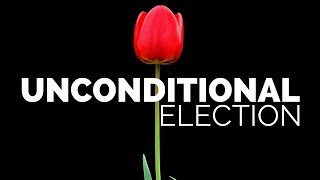 EQUIPPING HOUR - UNCONDITIONAL ELECTION - AARON HICKS