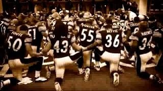 Pittsburgh Steelers Prayer