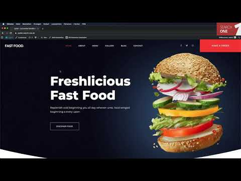 Jupiter X Pro Theme Tutorial in Deutsch für WordPress - Kaufen, Kosten, Installation und Demo