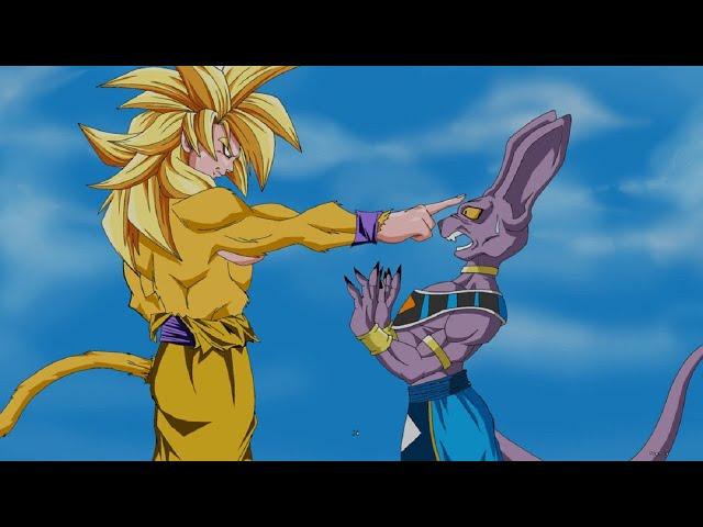 Dragon Ball ZAMVSo Far Away