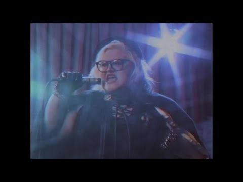 "Sheer Mag - ""Suffer Me"" (Official Music Video)"