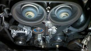 セルボモード SR4 F6Bエンジン音 試運転