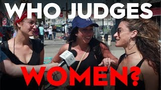 Women's Worst Enemy (Street Team Interview!)