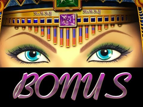 Video Play cleopatra slots online